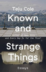 known-and-strange