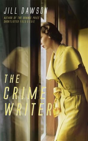 crime-writer